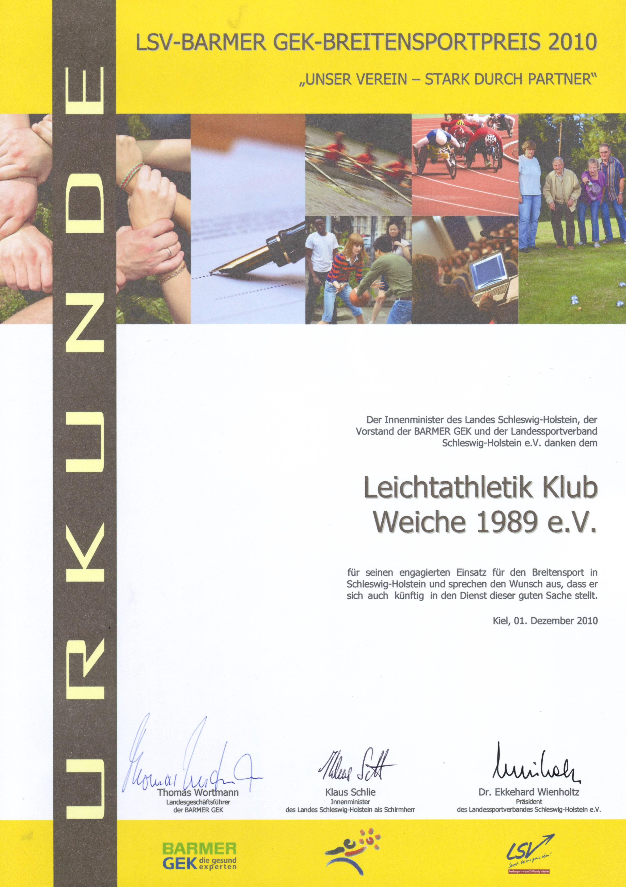 Steckbrief Kira Grünberg   Leichtathletik Spitzensportgruppe